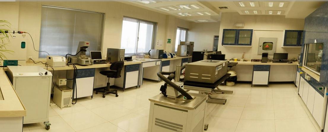 Bitumen Lab Tests